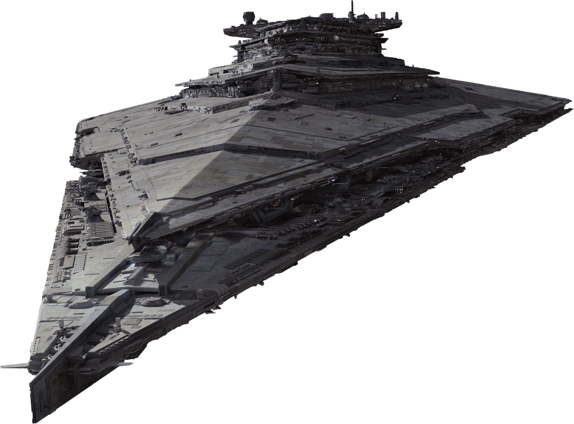 the finalizer first order star destroyer star wars the force awakens spacecraft cut out with. Black Bedroom Furniture Sets. Home Design Ideas