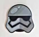 100% Soft Captain Phasma Star Wars Art Awakens by Truck Torrence