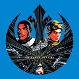 Mark Englert - The The Force Awakens - Original Star Wars Art Awakens