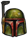 No Good to Me Dead Original Star Wars Artwork by N.C. Winters