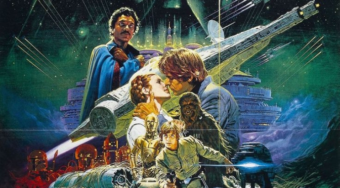 The Art of Noriyoshi Ohrai