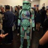 Star Wars - Art Awakens by Mike Shinoda 2