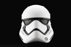 First Order Stormtrooper Replica Helmet Star Wars The Force Awakens