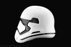First Order Stormtrooper Replica Helmet