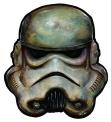 Trooper of the Storm Original Star Wars Artwork by N.C. Winters