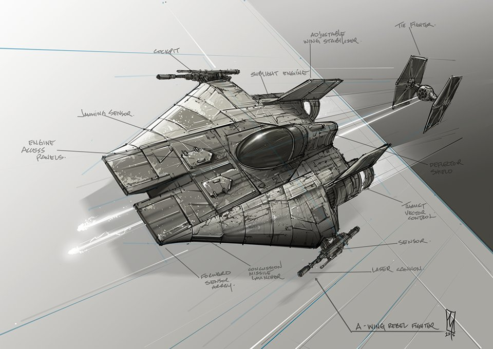 winged space vehicles - photo #20