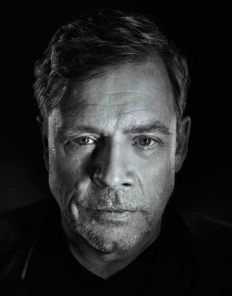 Star Wars The Force Awakens Portraits by Marco Grob _ Mark Hamill photographed for TIME on October 27, 2015 in Los Angeles_ Hi Res