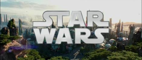 Disneyland 60 Star Wars Land New Concept Art Hi Res MilnersBlog - Star Wars Land
