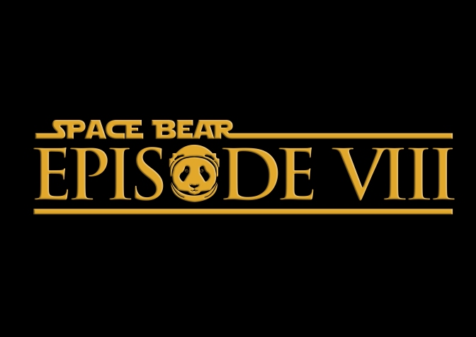 Space Bear : Episode VIII