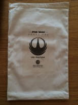 Star Wars Rogue One Crew Tombag with New Logo 3