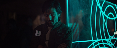 Rogue One A Star Wars Story Official Press Images Diego Luna