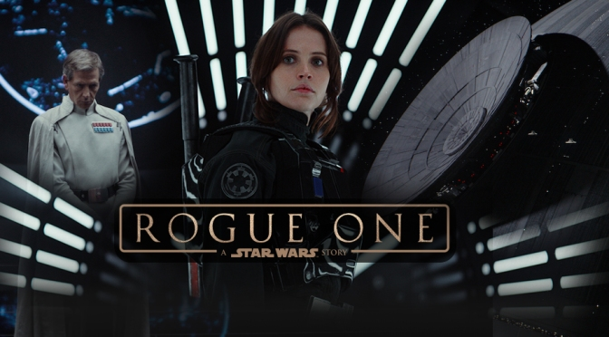 Rogue One 'Official' Images