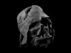 Star Wars The Force Awakens Helmet Replica by Propshop Darth Vader's Helmet Hi-Res