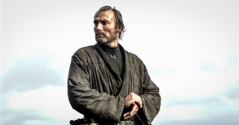 Galen Erso Mads Mikkelsen Rogue One A Star Wars Story New Characters in Hi-Res HD Image