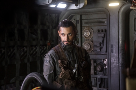 Rogue One A Star Wars Story Official Hi Res HD Images _ Bodhi Rook (Riz Ahmed)