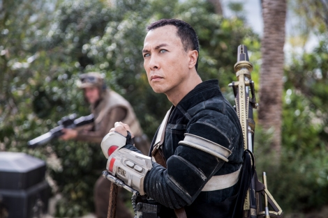 Rogue One A Star Wars Story Official Hi Res HD Images _ Chirrut Imwe (Donnie Yen)