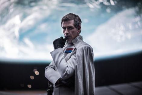 Rogue One A Star Wars Story Official Hi Res HD Images _ Director Krennic (Ben Mendelsohn)