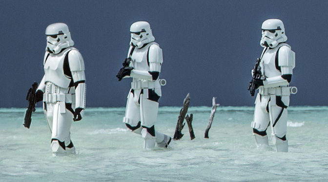 Rogue One A Star Wars Story Official Hi Res HD Images