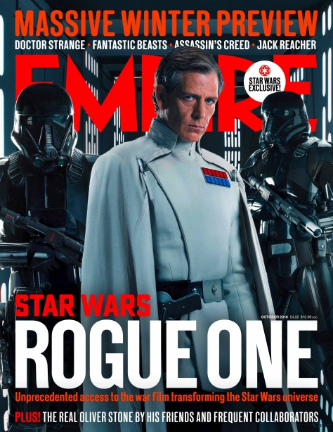 Empire Rogue One A Star Wars Story Exclusive Cover 2 HD Hi Res