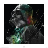 NEW Rogue One Official Posters Pyramid Int HD - A Star Wars Story _ Darth Vader HD Hi Res