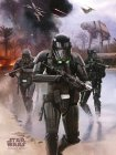 NEW Rogue One Official Posters Pyramid Int HD - A Star Wars Story _ Death Trooper Beach