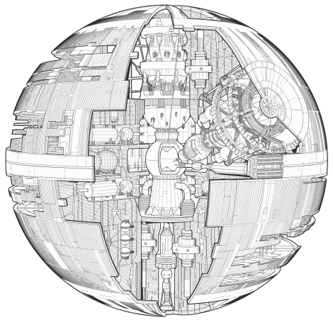 the-death-star-the-vehicles-and-spacecraft-of-rogue-one-a-star-wars-story-cut-out-no-background-hd-hi-res