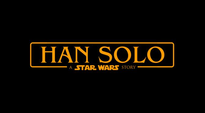 Han Solo Casting