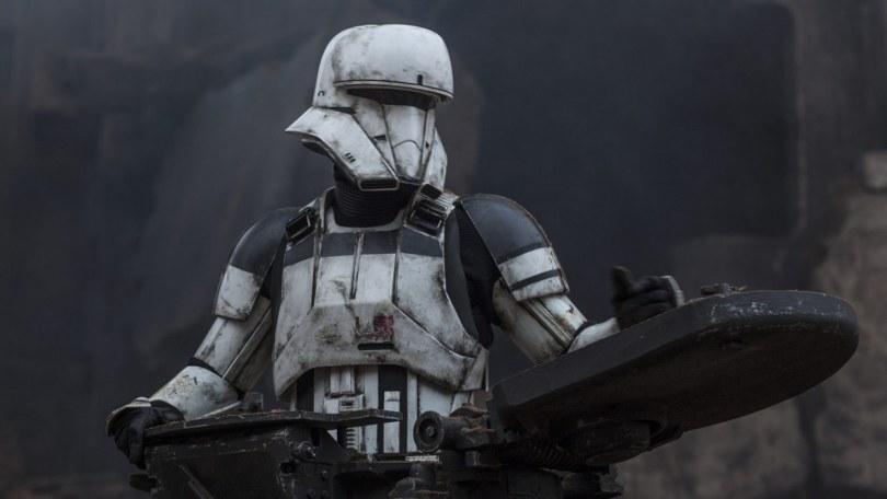 Rogue One A Star Wars Story New Databank Image Hi-Res HD _ Combat Assault Tank Commander