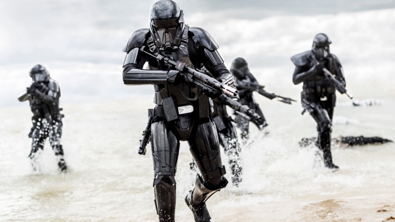 Rogue One A Star Wars Story New Databank Image Hi-Res HD _ Death Troopers