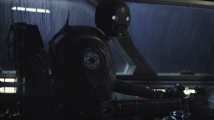 Rogue One A Star Wars Story New Databank Image Hi-Res HD _ K-2S0