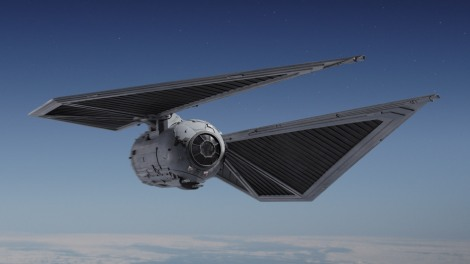 Rogue One A Star Wars Story New Databank Image Hi-Res HD _ Tie Striker