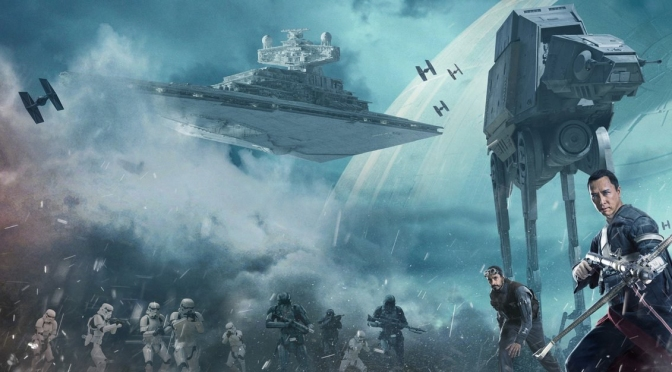 Rogue One 'Epic' Banner
