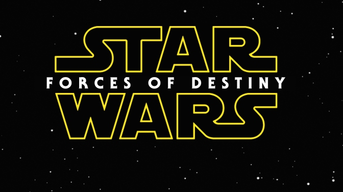 Star Wars: Episode VIII Title Revealed!?
