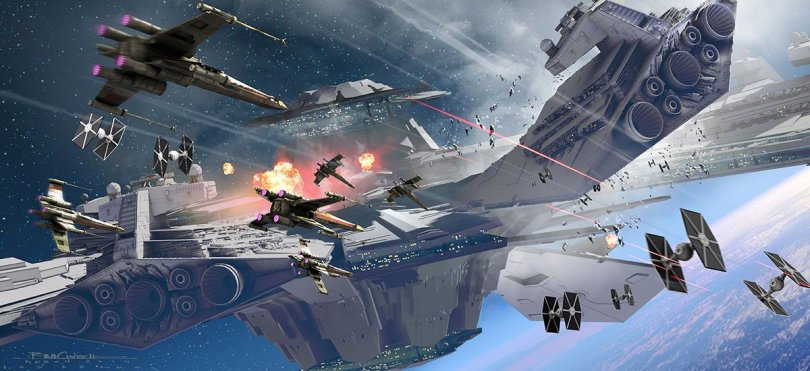 the-art-of-rogue-one-_-scariff-space-battle-concept-art