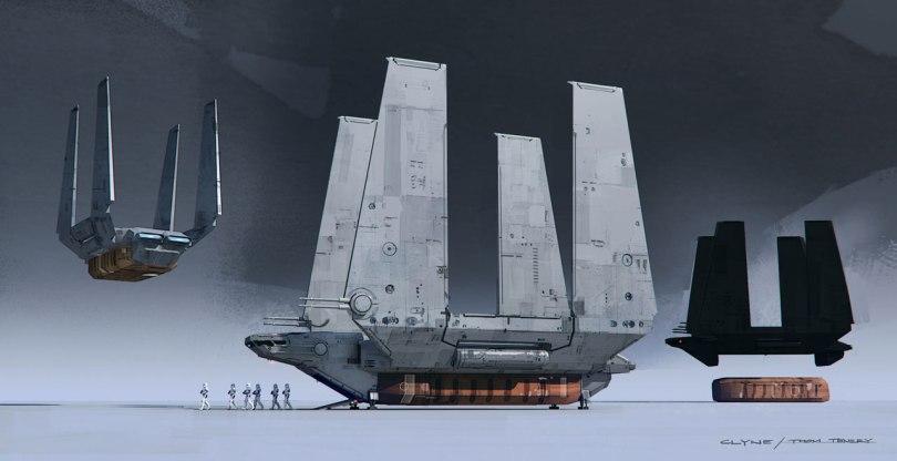 the-art-of-rogue-one-mining-shuttle-concept-art