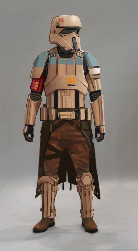 the-art-of-rogue-one-scarif-shoretrooper-concept-art-19 Hi Res HD