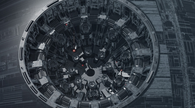 The Rogue One Death Star Plans are Revealed