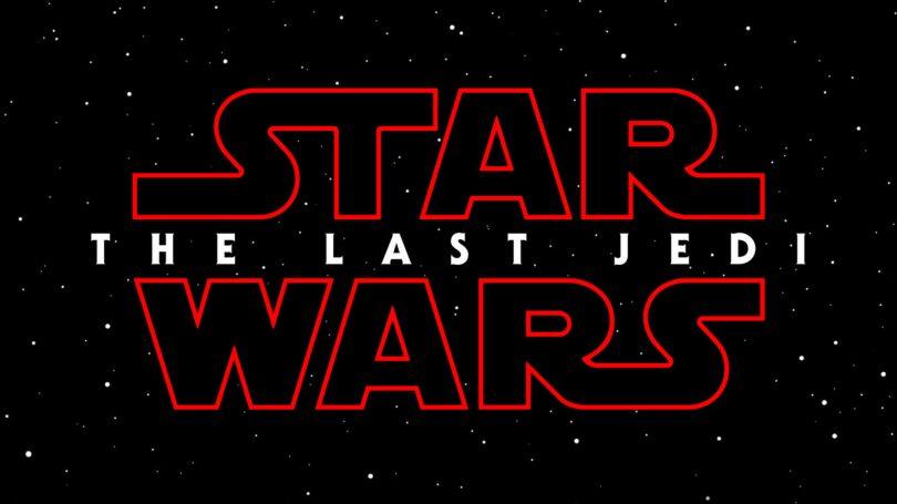 Star Wars Episode VIII The Last Jedi HD Hi-Res