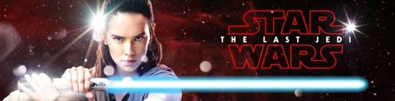 Image result for star wars the last jedi advertising banner