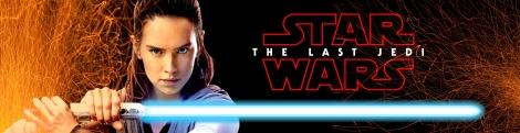 star wars the last jedi rey poster