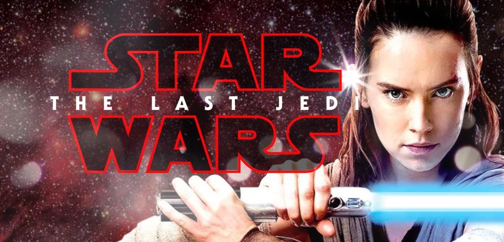 star wars the last jedi rey web banner header final1 The Last Jedi promo and logo