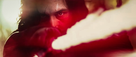 Star Wars _ The Last Jedi Trailer Breakdown - The Return of Kylo Ren