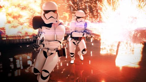 Star Wars Battlefront II Art and Promotional Images1