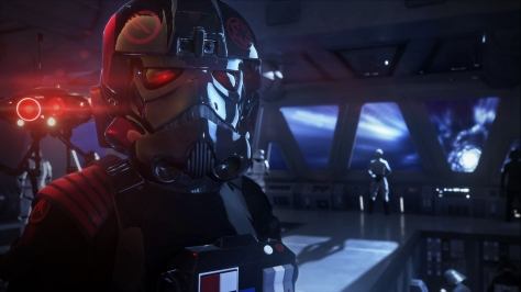 Star Wars Battlefront II Art and Promotional Images