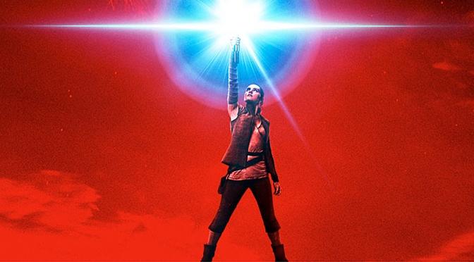 The Last Jedi Poster Reveals More.