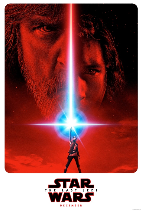 the last jedi teaser poster star wars HD