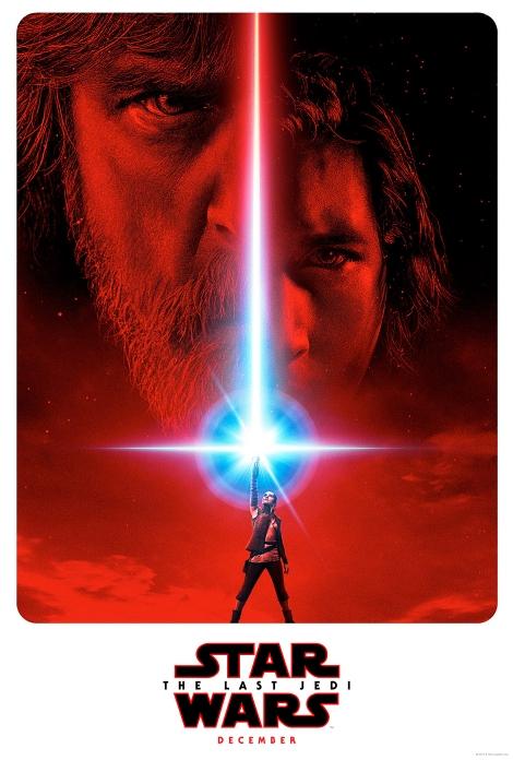 the last jedi teaser poster star wars HD