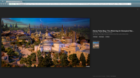 Star Wars- Galaxy's Edge Google Image Search