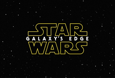 Star Wars - Galaxy's Edge