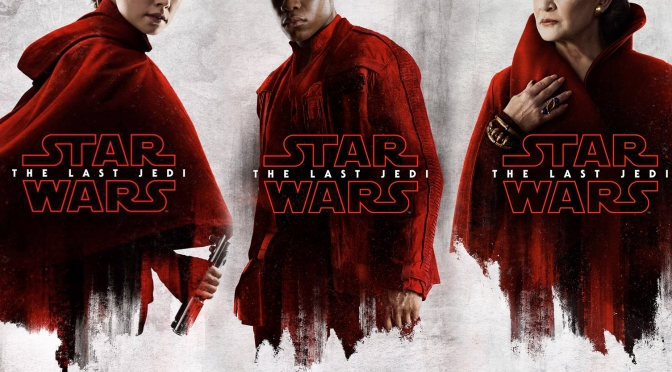 The Last Jedi : Teaser Posters